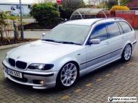 BMW 325i MSport Touring Mint Condition