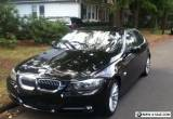 2009 BMW 3-Series for Sale