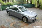 2004 BMW 5-Series Sport Package for Sale