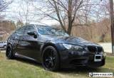 2008 BMW M3 Base Sedan 4-Door for Sale