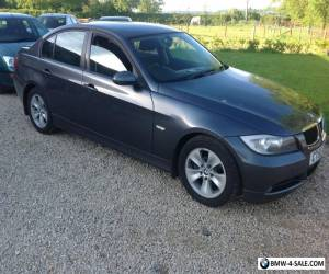 BMW 320D SE 4 Door saloon,2005/55,full BMW service history,lovely car,high miles for Sale