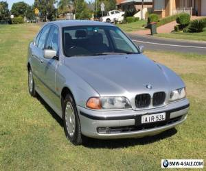 BMW 523I E39   2000 model  for Sale