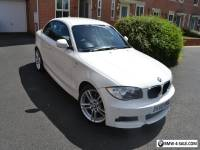 BMW 1 Series 118d Msport Coupe
