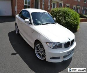 BMW 1 Series 118d Msport Coupe for Sale