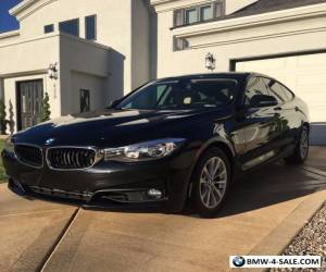 2014 BMW 3-Series GT for Sale