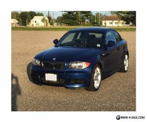 2011 BMW 1-Series 135I COUPE M SPORT for Sale