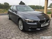 BMW 3 SERIES 2.0 320d Luxury 4dr (start/stop)