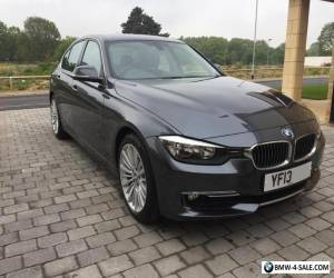 BMW 3 SERIES 2.0 320d Luxury 4dr (start/stop) for Sale