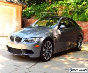 2009 BMW M3 Base Coupe 2-Door for Sale