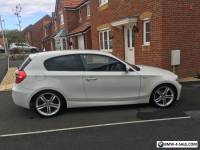 BMW 116D M SPORT **IMMACULATE""