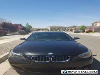 2006 BMW M5 Base Sedan 4-Door