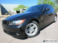 2008 BMW 3-Series 328xi 6spd