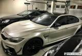 2015 BMW M3 for Sale