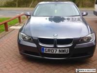 2007 (57) BMW 3 SERIES 2.0 320 SE 5DR Manual