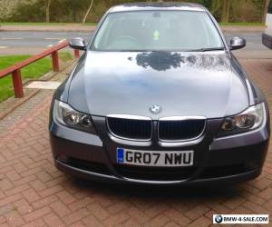2007 (57) BMW 3 SERIES 2.0 320 SE 5DR Manual for Sale