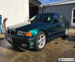 BMW 320i 1994 E36 for Sale