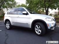 2009 BMW X5 X5 3.0I XDRIVE