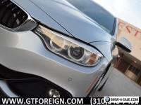 2016 BMW 4-Series Sport