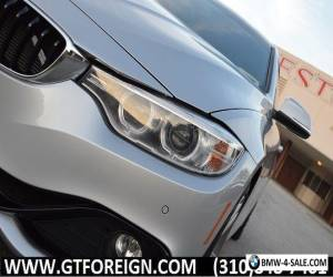 2016 BMW 4-Series Sport for Sale