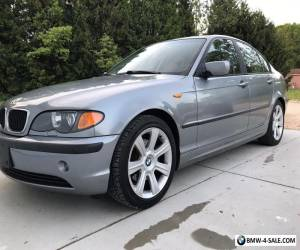 2003 BMW 3-Series 325i for Sale