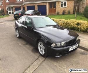 BMW E39 530i Sport for Sale