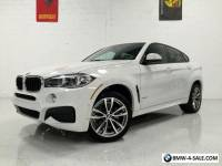 2015 BMW X6 xDrive35i M SPORT! PREM PKG! COLD WEATHER PKG! DRIVE ASSIST PKG!