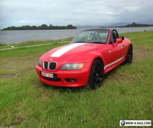 Bmw Z3  Convertible One Of A KIND for Sale