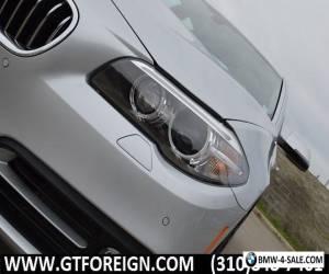 2016 BMW 5-Series Sedan for Sale