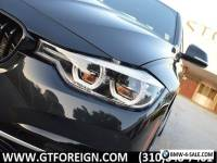 2016 BMW 3-Series Sport