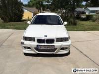 1992 BMW 3-Series