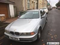 bmw 520i SE Touring Automatic