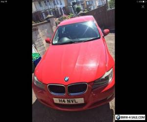BMW 318d 2010 for Sale