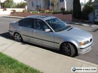 2003 BMW 3-Series Sport