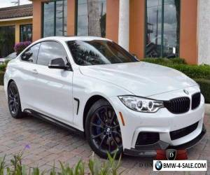 2016 BMW 4-Series 435iZHP for Sale