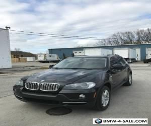 2009 BMW X5 xDrive48i Sport Utility 4-Door for Sale