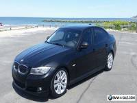 2011 BMW 3-Series Sport Package