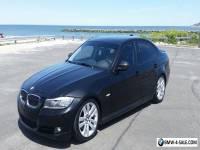 2011 BMW 3-Series Sport Package