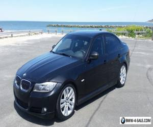 2011 BMW 3-Series Sport Package for Sale