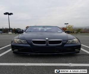 2006 BMW 3-Series 4-DOOR SEDAN SPORTS PACKAGE for Sale