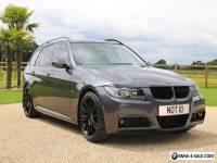 2007 BMW 335D M SPORT E91 TOURING AUTO REMAP DPF DELETE 350 BHP
