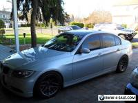 2007 BMW 3-Series base