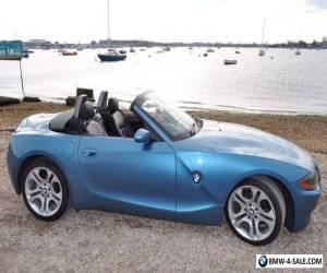 BMW Z4 2.5 for Sale