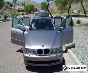 2001 BMW 5-Series for Sale