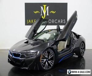 2015 BMW i8 GIGA WORLD ($139K MSRP) for Sale