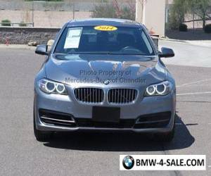 2014 BMW 5-Series 528i for Sale