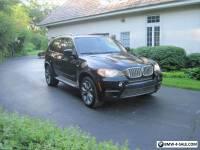 2011 BMW X5 Sport
