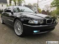 1995 BMW 7-Series
