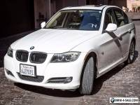 2009 BMW 3-Series Premium Packgage