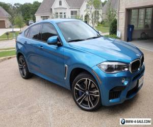 2016 BMW X6 M Models X6M Sport Active Coupe for Sale