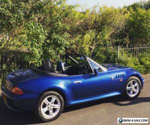 BMW Z3 1.9 Convertible  for Sale